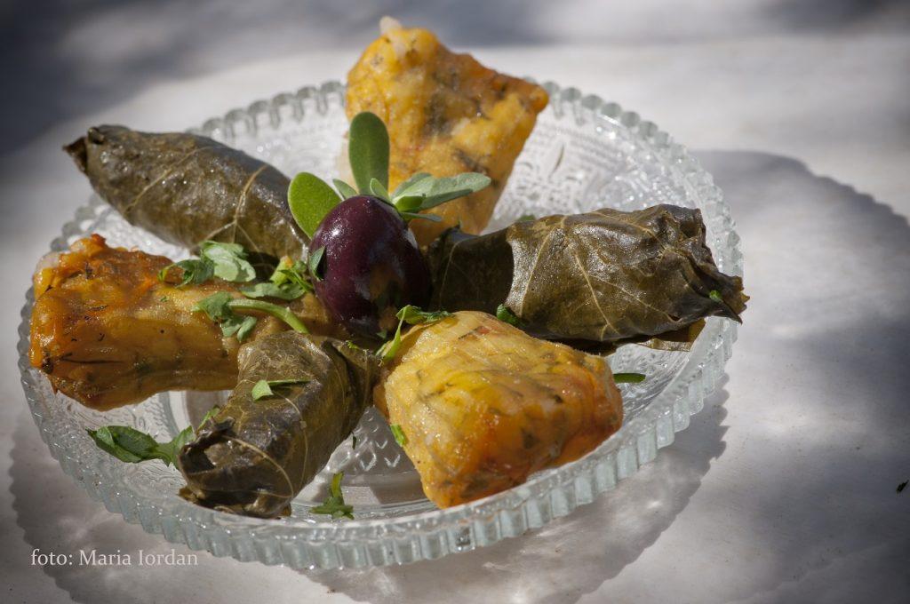 seafood restaurant koubara beach IOS